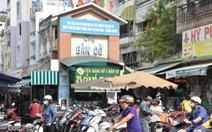 Sài Gòn nhớ nhớ thương thương - Kỳ cuối: Bàn Cờ, phố chợ thân quen