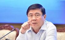 TP.HCM sẽ họp báo về vụ hơn 1.300 hồ sơ nhà đất bị trễ hẹn tại huyện Hóc Môn
