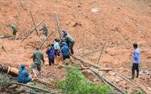 Quảng Ngãi, chủ động sơ tán hàng nghìn hộ dân trước nguy cơ đe dọa của bão số 10