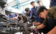 Bộ GD-ĐT đồng ý cho trường nghề dạy văn hóa THPT