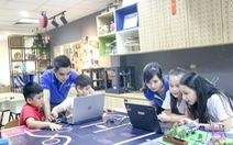 Con đường KDI Holdings góp phần thúc đẩy giáo dục Việt