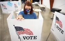 Cập nhật bầu cử Mỹ: Ông Trump dự báo mình sẽ thắng lớn với 306 phiếu đại cử tri