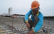 Cao tốc Trung Lương - Mỹ Thuận sẽ cho xe chạy một chiều dịp tết
