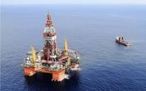 Reuters: Mỹ tính đưa chủ sở hữu giàn khoan Hải Dương 981 vào danh sách đen