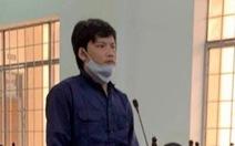 Cha dượng xâm hại con riêng của vợ, lãnh 30 tháng tù