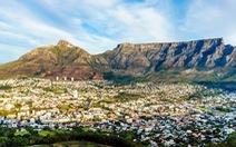 Giới khoa học Nam Phi gợi ý phun khí 'che mờ' Mặt Trời, ngăn hạn hán