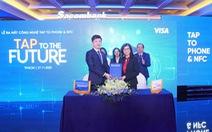 Prudential Việt Nam áp dụng công nghệ Chấp nhận thanh toán không tiếp xúc bằng điện thoại di động