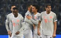 Bayern Munich và Man City duy trì chuỗi trận toàn thắng tại Champions League