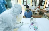 Thêm 3 bệnh nhân COVID-19 mới, Việt Nam 1.206 ca nhiễm, thế giới gần 48 triệu ca