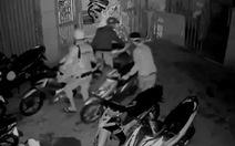 Truy bắt 8 người trộm xe máy ở Bình Chánh