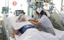 Hạ thân nhiệt để cứu sống bệnh nhân bị điện giật ngưng tim, ngưng thở