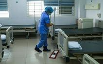 Hà Nội cách ly 2 nhân viên khách sạn tiếp xúc gần với bệnh nhân 1.203