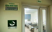 Chuyên gia Israel được phát hiện mắc COVID-19 khi nhập cảnh Việt Nam