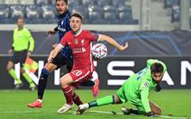 'Jota đá hay không liên quan gì tới Firmino'