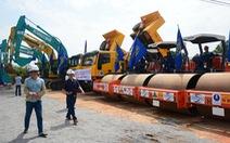 Bình Thuận ráo riết giải phóng mặt bằng, bàn giao phần còn lại cho các dự án cao tốc