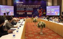 '2020 Việt Nam thiếu khoảng 500.000 chuyên gia dữ liệu'