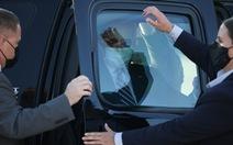 Mật vụ Mỹ tăng cường bảo vệ ông Joe Biden