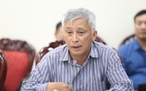 Lùi lịch thông qua Luật bảo vệ môi trường sửa đổi đến 17-11 để tiếp thu, hoàn thiện