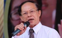 TS Nguyễn Kim Quang làm quyền hiệu trưởng ĐH Hùng Vương TP.HCM