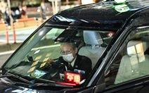 Tokyo: Cho phép lái xe taxi từ chối chở khách không đeo khẩu trang