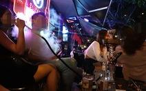Công an TP.HCM xử lý ồn ào, lấn chiếm ở 'đại lộ bia' Phạm Văn Đồng