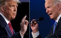 Nước Mỹ hậu bầu cử - Kỳ 1: 'Tổng thống của khủng hoảng'