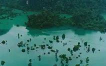 Mở tour du lịch vùng lụt giữa núi rừng để ủng hộ đồng bào Rục