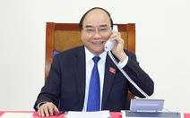 Việt Nam, Thái Lan chia sẻ tầm quan trọng việc duy trì lập trường về Biển Đông