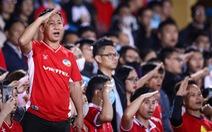 Cuộc đua vô địch V-League 2020: Thời khắc CLB Viettel chứng tỏ bản lĩnh