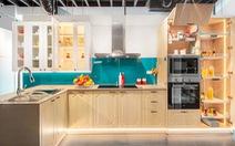 Khám phá không gian nội thất hiện đại chuẩn Châu Âu tại  TP.HCM