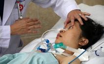 Sau hơn 3 tháng điều trị, 2 bệnh nhân ngộ độc patê Minh Chay mới khỏe