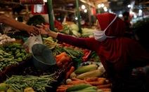 Indonesia chính thức rơi vào suy thoái kinh tế do dịch COVID-19