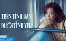 MIN vừa chính thức xác lập kỷ lục trên BXH với bản hit 'Trên tình bạn dưới tình yêu'