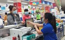 'Siêu khuyến mãi': cơ hội mua sắm hàng giảm giá còn 1.000 đồng