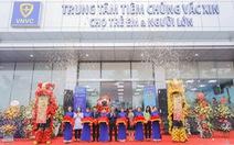 Khai trương VNVC Sơn Tây