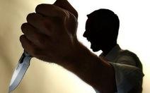 Điều tra vụ em trai dùng dao sát hại dã man chị ruột