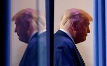 Chiến dịch của ông Biden nói ông Trump sẽ bị 'đuổi khỏi Nhà Trắng nếu không chịu thua'