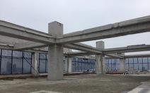 Hà Nội báo cáo Thủ tướng đã 'cắt ngọn' xong tòa nhà 8B Lê Trực