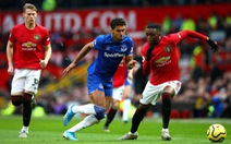 Vòng 8 Giải ngoại hạng Anh (Premier League): Chiến dịch 'giải cứu Solskjaer' lại bắt đầu