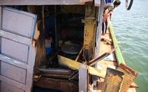Trung Quốc lại làm nóng Biển Đông bằng dự luật cho cảnh sát biển dùng vũ khí