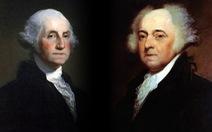 Ở Mỹ, ít có phó tổng thống được bầu làm tổng thống