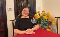 Nghệ nhân ẩm thực Phạm Thị Ánh Tuyết: Phở là linh hồn của ẩm thực Việt