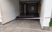 Vụ cô gái bị đứt lìa đầu ở chung cư: Không phải án mạng