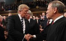 Tòa án tối cao giúp ích được gì cho ông Trump?