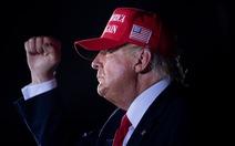 Với những người ủng hộ, ông Trump vẫn là 'vua' của Đảng Cộng hòa