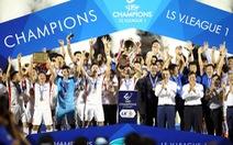 Kết thúc V-League 2020: Giải mã thành công của CLB Viettel