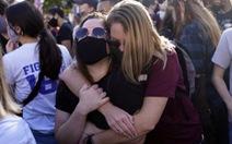 Cảm xúc cử tri Mỹ: đau buồn và vui sướng với chiến thắng của ông Biden