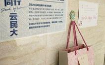 Giới trẻ Trung Quốc và 'Hộp rút băng vệ sinh miễn phí'