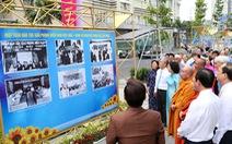 Khai mạc triển lãm ảnh 'MTTQ Việt Nam - nơi hội tụ sức mạnh khối đại đoàn kết dân tộc'