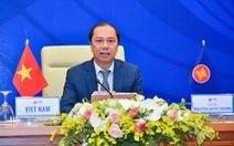 ASEAN kỳ vọng xây dựng hành lang đi lại trong dịch COVID-19